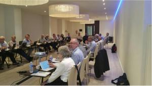 Asamblea anual de EBA mallorca_2016