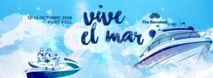 Un año más ANAVRE participara en el  Los socios pueden obtener las entradas del Salon Nautico gratuitas.