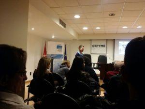 conferencia-proyecto-sailing-living-lab