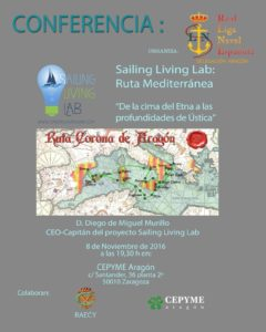 Conferencia Ruta Mediterranea