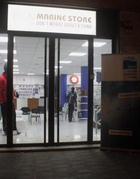 charla-coloquio correcto funcionamiento de la radio entrada bcn marine store