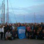 XVII Encuentro ANAVRE Canarias Marina Santa Cruz