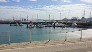 Nautica de Recreo Andalucia Puerto America