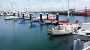 Nautica de Recreo Puerto America Cadiz