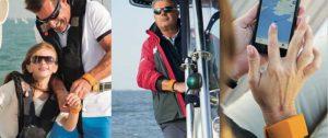 ausmar colabora con ANAVRE-sea-tag-brazalete