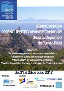 XX-ENCUENTRO-ANAVRE-CANARIAS